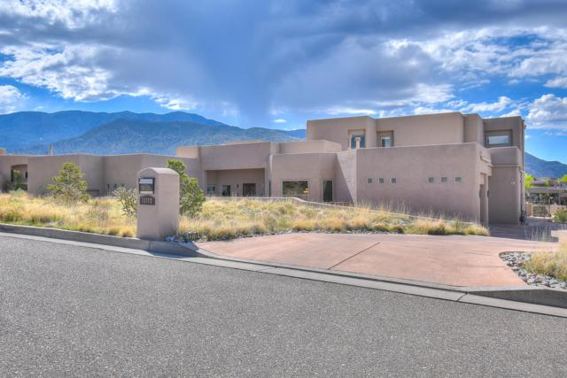 13112 Sand Cherry Place NE, Albuquerque, NM 87111 (MLS #943266) :: The Bigelow Team / Realty One of New Mexico