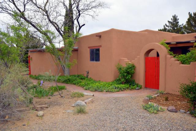 963 Alamos Road, Corrales, NM 87048 (MLS #943344) :: Campbell & Campbell Real Estate Services