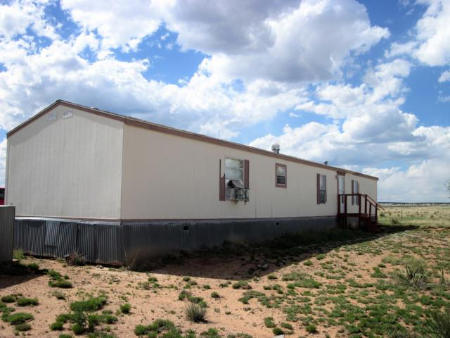 400 Peacock Road  (Ao 44), Estancia, NM 87016 (MLS #943426) :: The Bigelow Team / Red Fox Realty