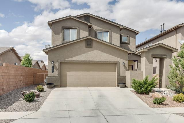 6831 Oasis Canyon Road NW, Albuquerque, NM 87114 (MLS #943517) :: The Bigelow Team / Realty One of New Mexico