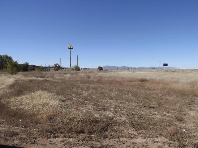 Poplar Avenue, Moriarty, NM 87035 (MLS #943573) :: Silesha & Company