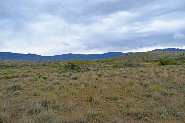 Lot 12 Rio Del Oro, Los Lunas, NM 87031 (MLS #943579) :: The Bigelow Team / Red Fox Realty