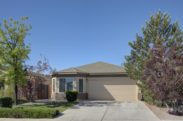 930 Spring Valley Road NE, Rio Rancho, NM 87144 (MLS #943587) :: The Bigelow Team / Realty One of New Mexico