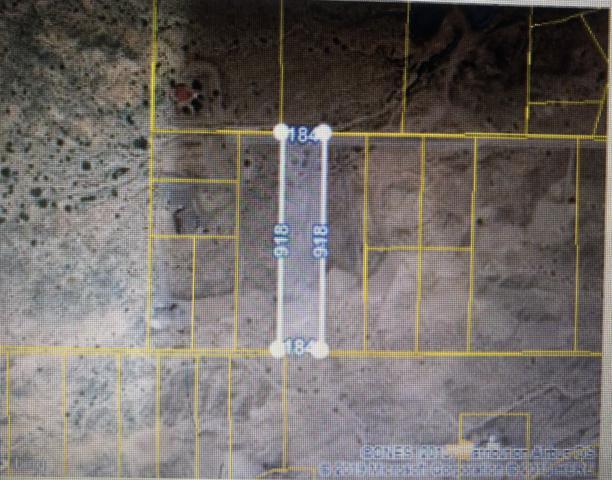 59 Estancia Road, Belen, NM 87002 (MLS #943670) :: Keller Williams Realty