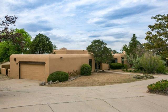 1805 La Cabra Drive SE, Albuquerque, NM 87123 (MLS #943674) :: The Bigelow Team / Realty One of New Mexico