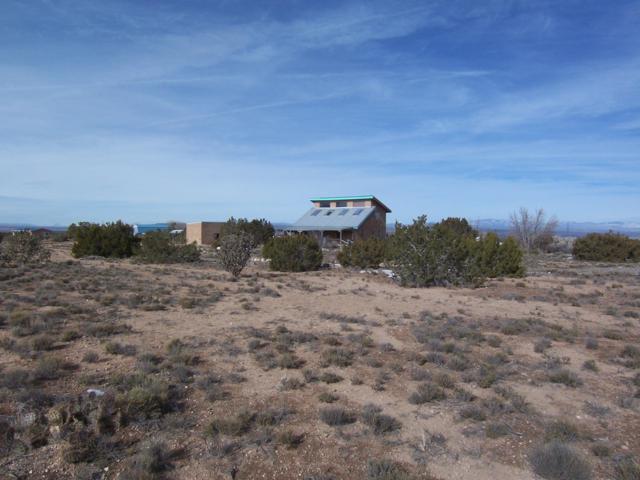 31 Llano Del Norte, Placitas, NM 87043 (MLS #943678) :: Campbell & Campbell Real Estate Services