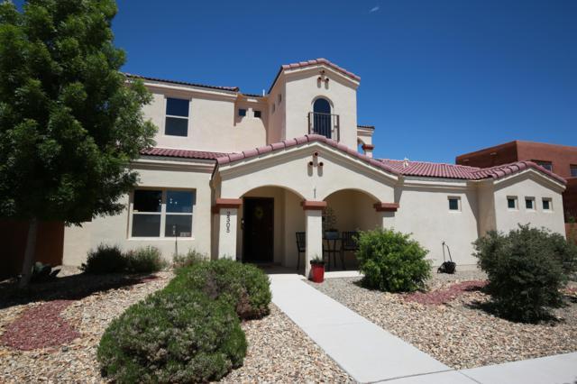 2305 Stieglitz Avenue SE, Albuquerque, NM 87106 (MLS #943746) :: Campbell & Campbell Real Estate Services