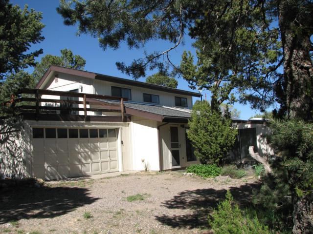 145 Sangre De Cristo, Cedar Crest, NM 87008 (MLS #943753) :: Campbell & Campbell Real Estate Services