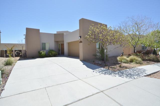 6120 Santa Fe Trail Drive NE, Rio Rancho, NM 87144 (MLS #943858) :: Silesha & Company