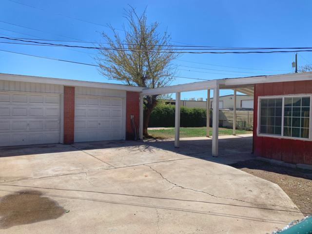 107 Rosedale Circle, Belen, NM 87002 (MLS #943969) :: Campbell & Campbell Real Estate Services