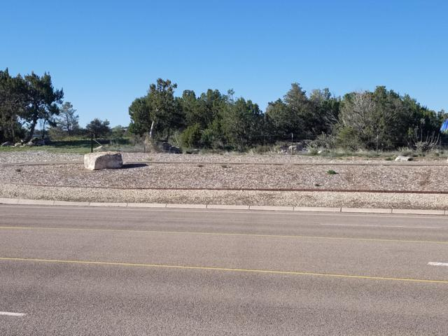 1914 Us Route 66, Edgewood, NM 87015 (MLS #944011) :: Campbell & Campbell Real Estate Services