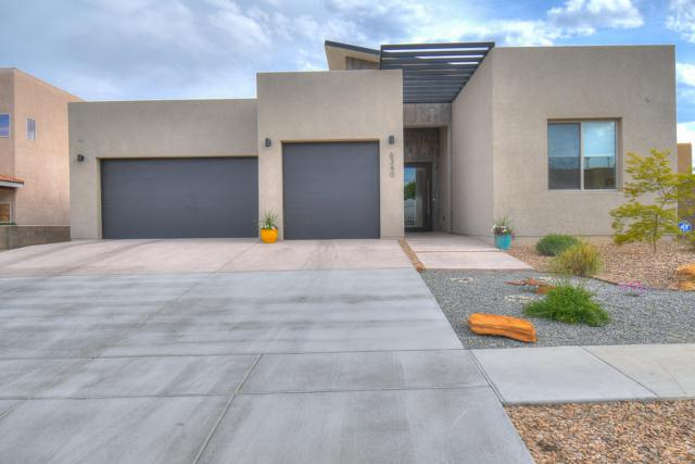 6340 Pima Place NW, Albuquerque, NM 87120 (MLS #944027) :: The Bigelow Team / Realty One of New Mexico