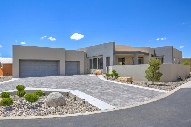 1004 Paseo Del Gallo, Bernalillo, NM 87004 (MLS #944072) :: Campbell & Campbell Real Estate Services
