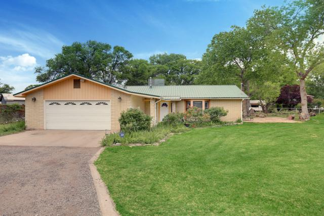 6659 Isleta Boulevard SW, Albuquerque, NM 87105 (MLS #944086) :: Campbell & Campbell Real Estate Services