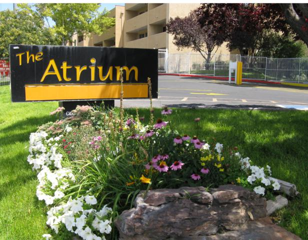 4200 Montgomery Boulevard NE #210, Albuquerque, NM 87109 (MLS #944317) :: Campbell & Campbell Real Estate Services