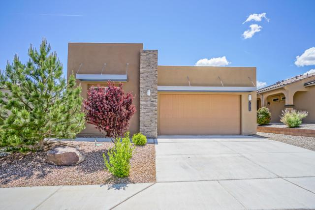7320 Redbloom Road NW, Albuquerque, NM 87114 (MLS #944320) :: The Bigelow Team / Realty One of New Mexico