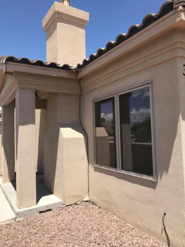 3011 Southern Boulevard SE # 4, Rio Rancho, NM 87124 (MLS #944376) :: Campbell & Campbell Real Estate Services