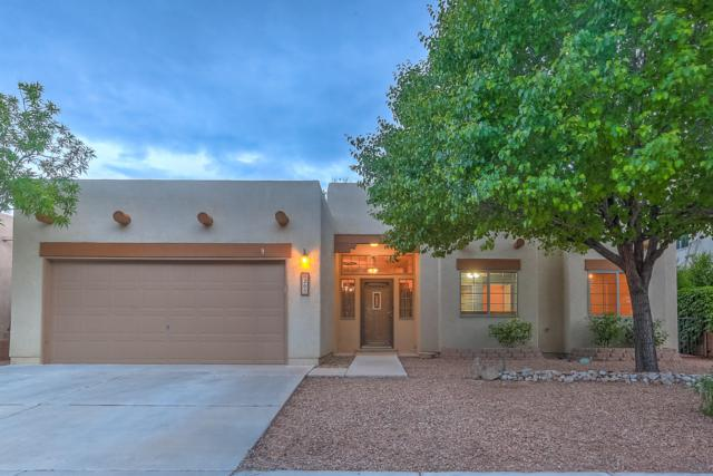 205 Calle Evangeline, Bernalillo, NM 87004 (MLS #944389) :: Campbell & Campbell Real Estate Services