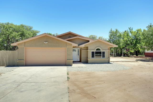 1220 Tapia Road SW, Albuquerque, NM 87105 (MLS #944414) :: Campbell & Campbell Real Estate Services