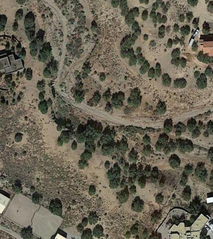 Placitas Homesteads - Lot 7D, Placitas, NM 87043 (MLS #944418) :: Campbell & Campbell Real Estate Services