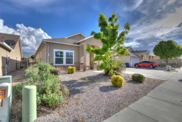 6124 Aldea Avenue NW, Albuquerque, NM 87114 (MLS #944444) :: Silesha & Company
