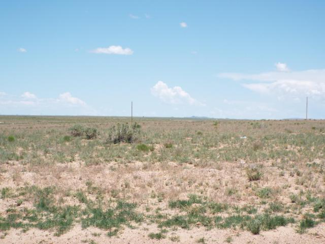 Lot 325 Rancho Rio Grande, Belen, NM 87002 (MLS #944446) :: The Bigelow Team / Realty One of New Mexico