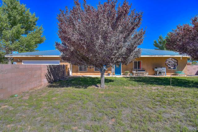8 Miguel Lane, Los Lunas, NM 87031 (MLS #944587) :: Silesha & Company