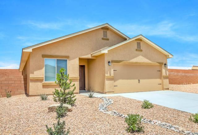 3012 Rio Maule Drive SW, Albuquerque, NM 87121 (MLS #944630) :: Campbell & Campbell Real Estate Services