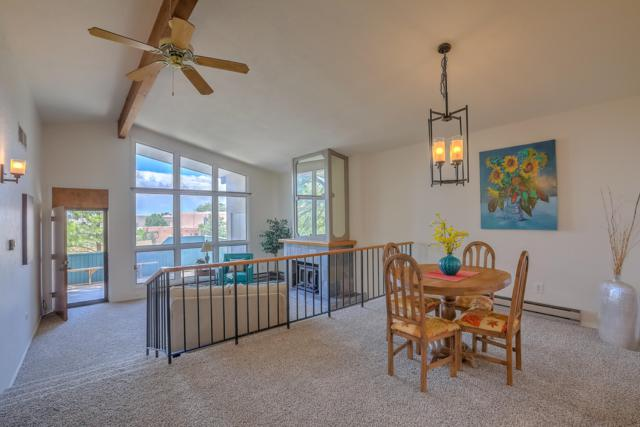 790 Tramway Lane NE 9C, Albuquerque, NM 87122 (MLS #944666) :: The Bigelow Team / Realty One of New Mexico