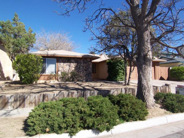 12928 Eastridge Drive NE, Albuquerque, NM 87112 (MLS #944699) :: Campbell & Campbell Real Estate Services