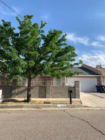 5208 Pheasant Avenue NW, Albuquerque, NM 87120 (MLS #944742) :: Campbell & Campbell Real Estate Services