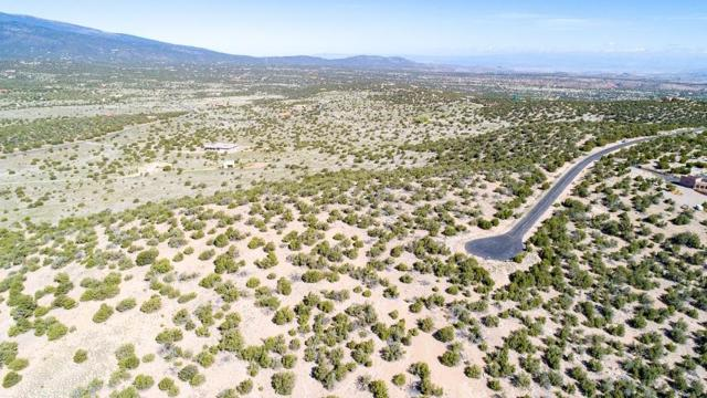 30 La Cantera, Sandia Park, NM 87047 (MLS #944743) :: Campbell & Campbell Real Estate Services