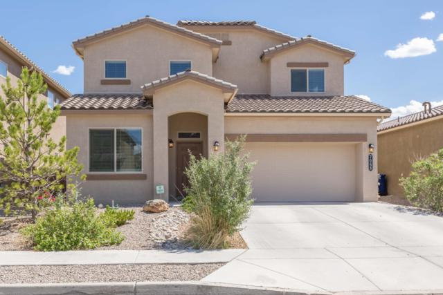 7068 Tempe Avenue NW, Albuquerque, NM 87114 (MLS #944747) :: The Bigelow Team / Realty One of New Mexico
