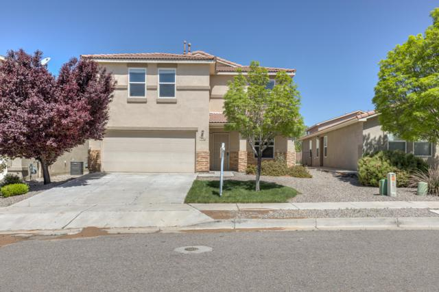 1313 Maple Meadows Drive NE, Rio Rancho, NM 87144 (MLS #944752) :: The Bigelow Team / Realty One of New Mexico