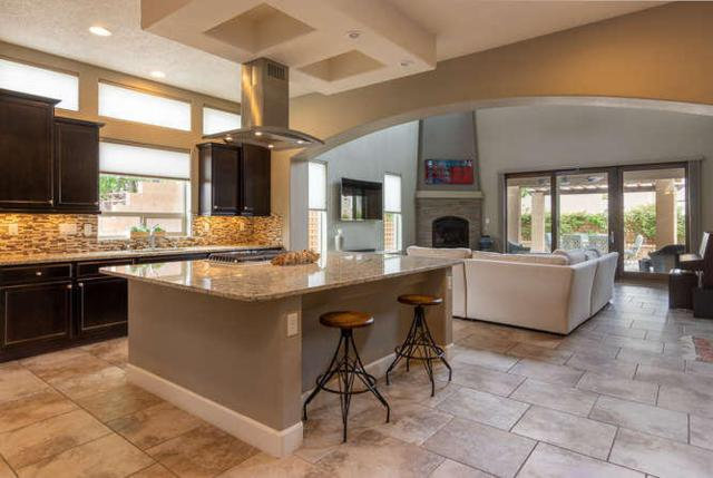 6451 Kola Court NW, Albuquerque, NM 87120 (MLS #944759) :: The Bigelow Team / Realty One of New Mexico