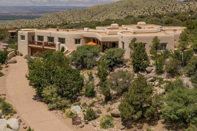 227 Spring Creek Lane NE, Albuquerque, NM 87122 (MLS #944769) :: Silesha & Company