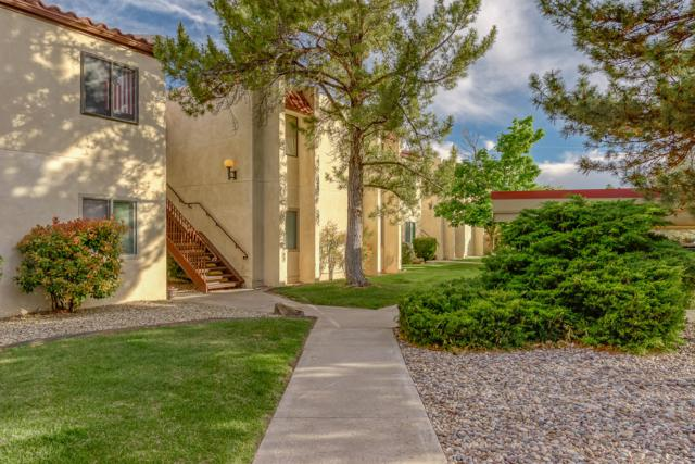 925 Country Club Drive Apt B, Rio Rancho, NM 87124 (MLS #944792) :: The Bigelow Team / Red Fox Realty