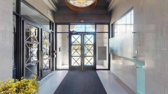 219 Central Avenue NW #308, Albuquerque, NM 87102 (MLS #944818) :: Campbell & Campbell Real Estate Services