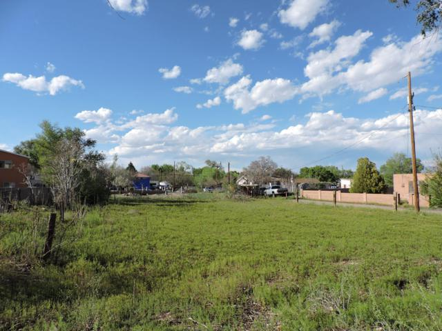 2724 Malpais Road SW, Albuquerque, NM 87121 (MLS #944839) :: Campbell & Campbell Real Estate Services