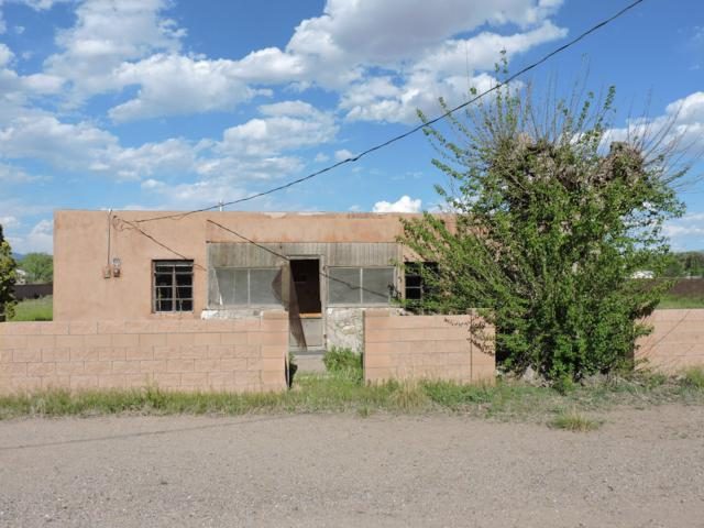 2724 Malpais Road SW, Albuquerque, NM 87105 (MLS #944842) :: Campbell & Campbell Real Estate Services