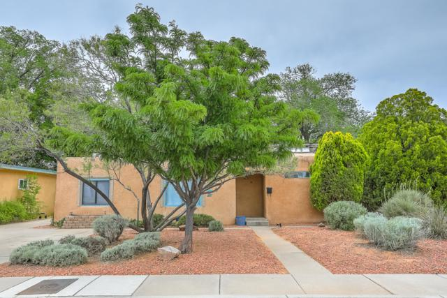 4812 Southern Avenue SE, Albuquerque, NM 87108 (MLS #944844) :: Campbell & Campbell Real Estate Services