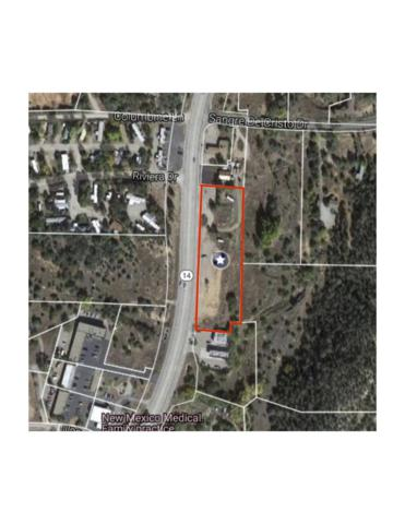 12138 Highway 14, Cedar Crest, NM 87008 (MLS #944858) :: Campbell & Campbell Real Estate Services