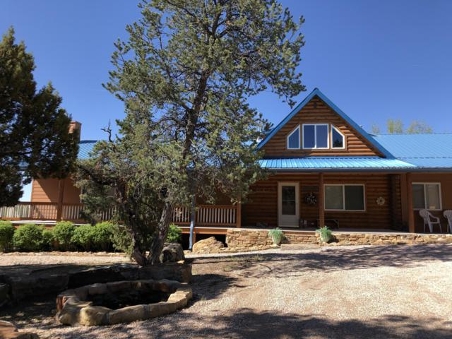 3211 C Hwy. 53, Ramah, NM 87321 (MLS #944914) :: Campbell & Campbell Real Estate Services