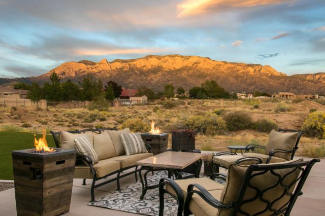 10001 Oakland Avenue NE, Albuquerque, NM 87122 (MLS #944918) :: Campbell & Campbell Real Estate Services