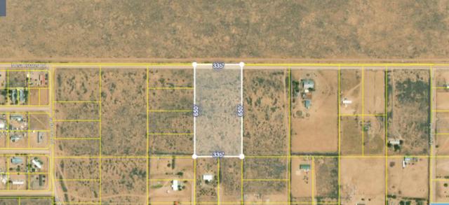 Mesa Estates Rd Tract 4 Road, Meadow Lake, NM 87031 (MLS #944937) :: The Buchman Group