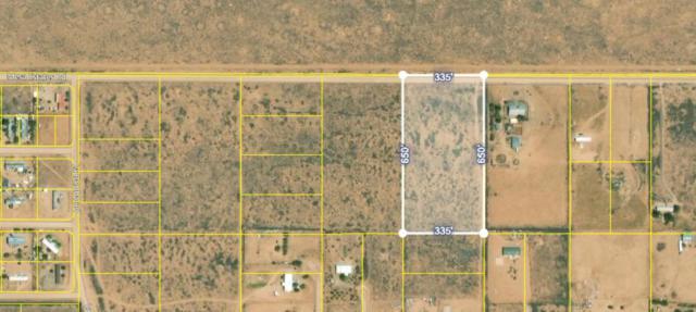 Mesa  Estates Rd Tract 5 Road, Meadow Lake, NM 87031 (MLS #944939) :: The Buchman Group