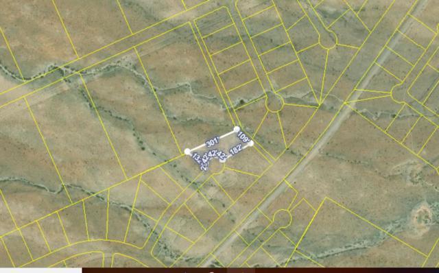 Canyon Del Rio Lot 35, Rio Communities, NM 87002 (MLS #944942) :: Berkshire Hathaway HomeServices Santa Fe Real Estate
