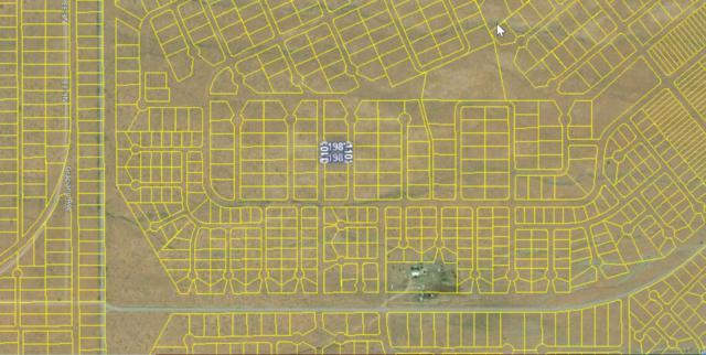 Canyon Del Rio Lot 4, Rio Communities, NM 87002 (MLS #944945) :: Berkshire Hathaway HomeServices Santa Fe Real Estate
