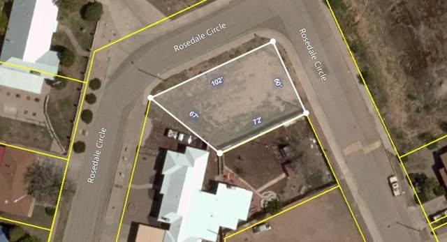 Rosedale Circle, Belen, NM 87002 (MLS #944948) :: The Buchman Group