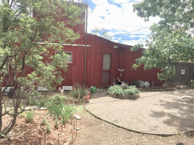 Address Not Published, Albuquerque, NM 87107 (MLS #944950) :: Silesha & Company